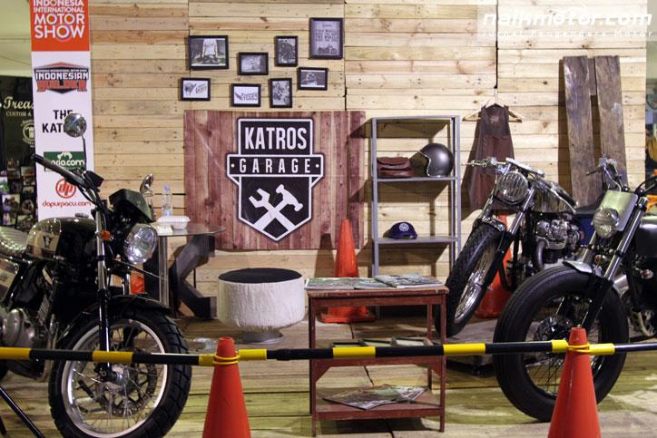 Indonesian_Builder_IIMS_2016_Katros_garage