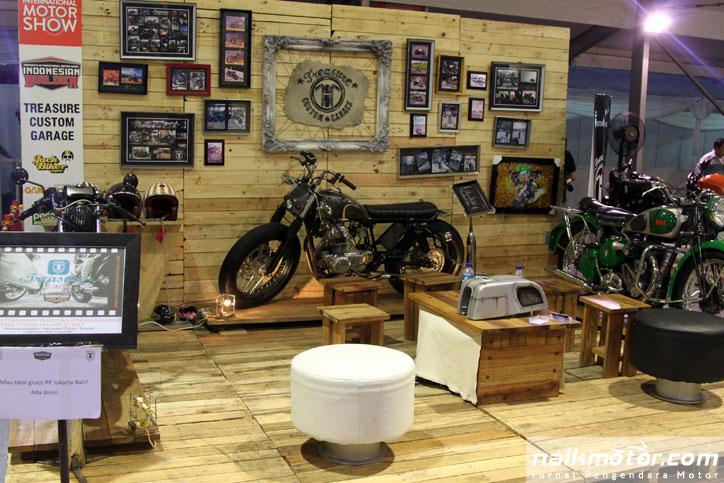 Indonesian_Builder_IIMS_2016_Treasure_garage
