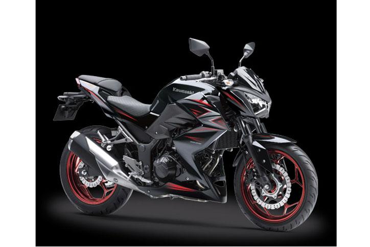 Kawasaki Z Mudah