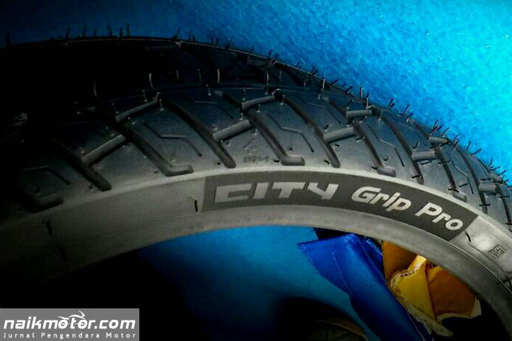 Michelin-City-Grip-Pro