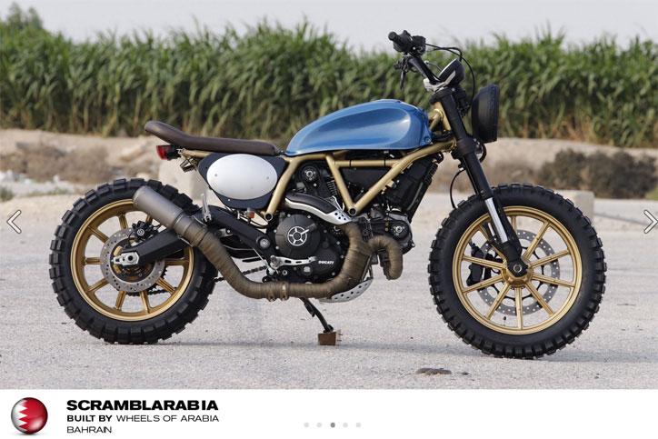 Scrambler_Ducati_Custom_Scarmblarabia_Dubai