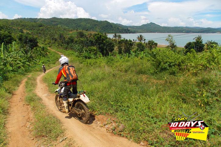 Track_10_Days_Adventure_Sumatera_2016