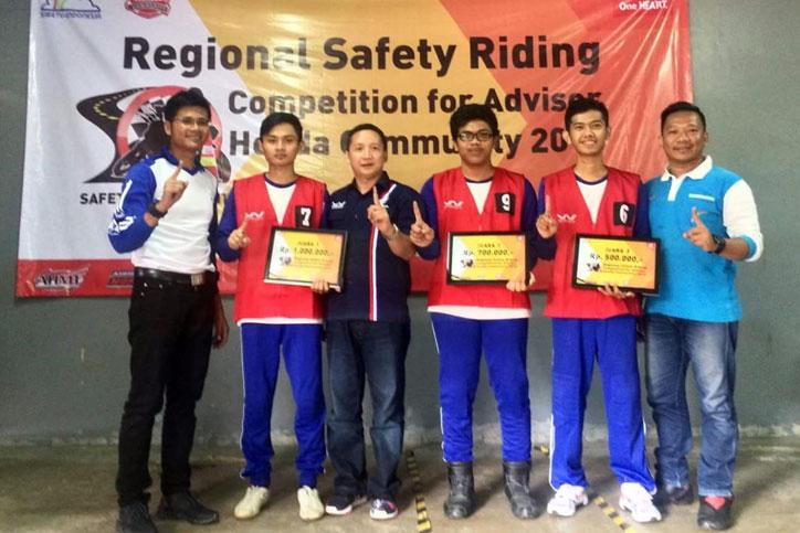 Wahana_Honda_Regional_Safety_Riding_1