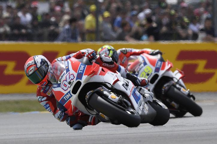 Ducati_MotoGP_LeMans