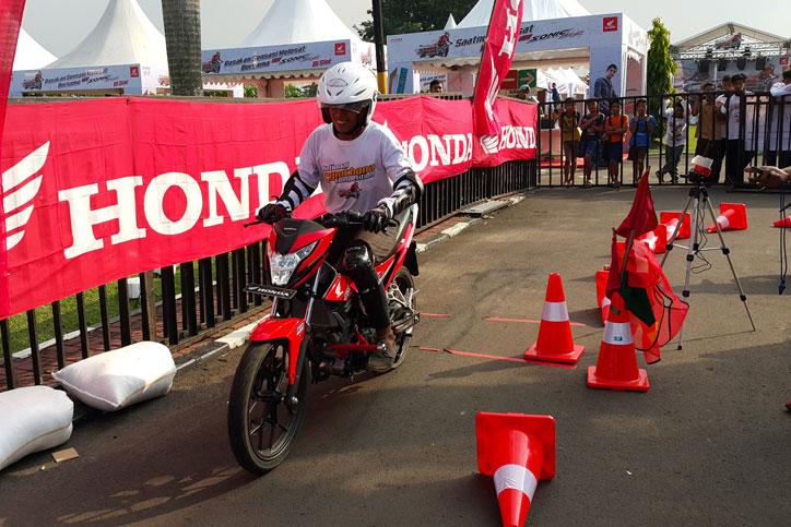 HOnda_Sonic_infastion_Tangerang