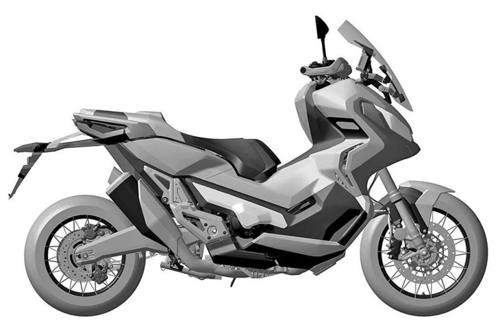 Honda_City_Adventure_X-ADV_production_1