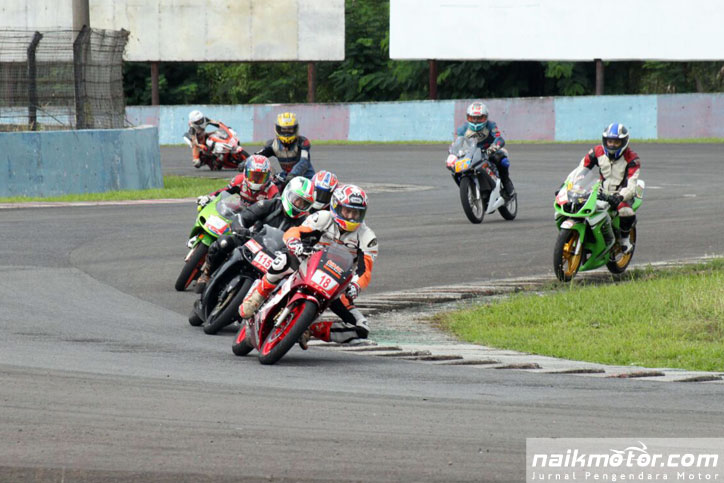 Indonesia Track Day Series