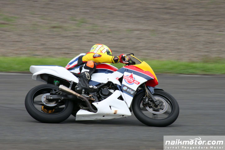 Indonesia Trackday Series
