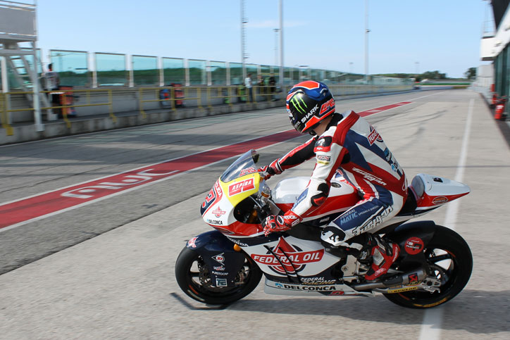 Lowes_tes_misano