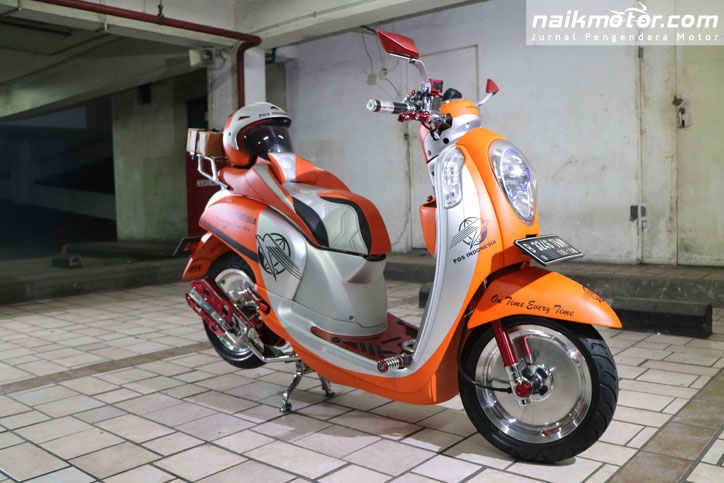 Modifikasi_Scoopy_Motor_Pos_2