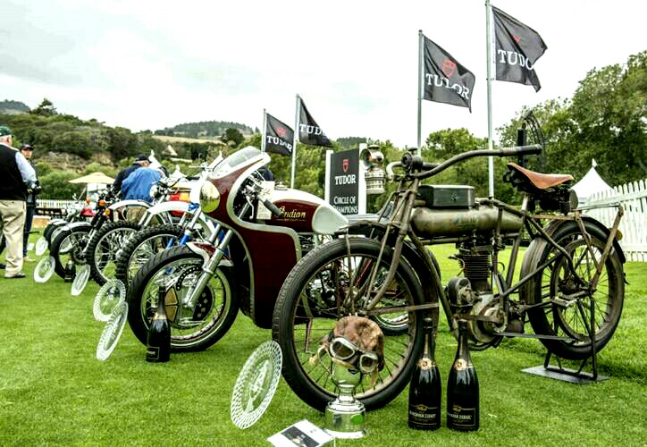 Quail Classic Bike Show_1