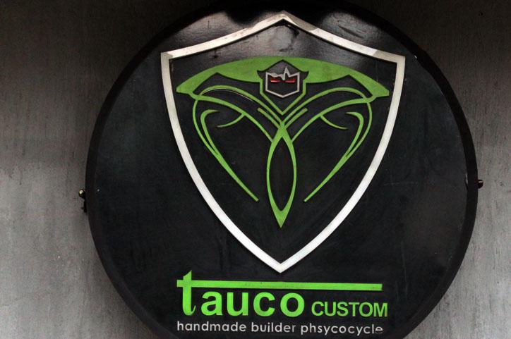 Tauco_Custom_Etana_performance