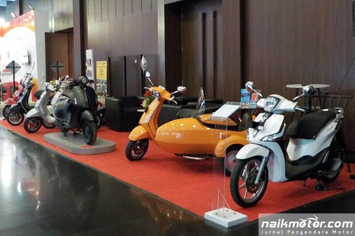 Warga Medan Dapat Diskon 50% Untuk Memperpanjang SIM di POM 2017