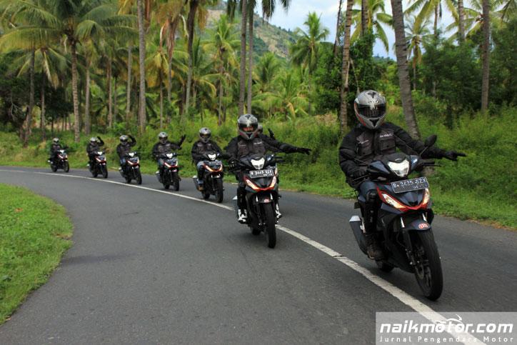 Grand_Touring_Honda_Supra-GTR150_Manado-Gorontalo