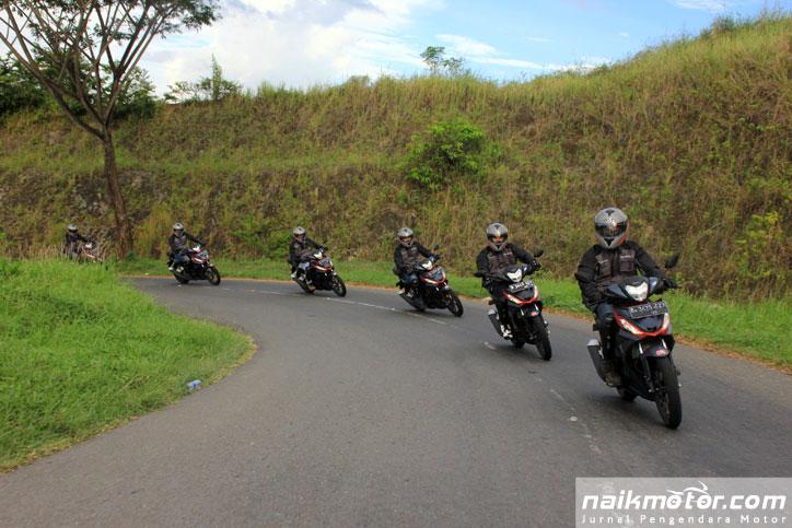 Grand_Touring_Honda_Supra-GTR150_Manado-Gorontalo_1