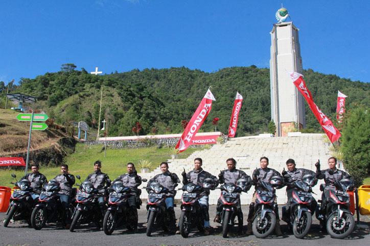 Grand_Touring_Honda_Supra-GTR150_Manado-Gorontalo_15