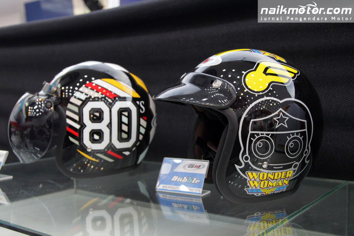 Helm_GM_Bubble_Bogo_Pet_Jakarta_Fair_2016_1