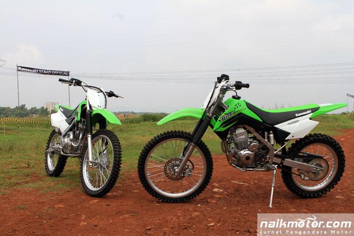 Kawasaki_New_KLX_150_Offroad