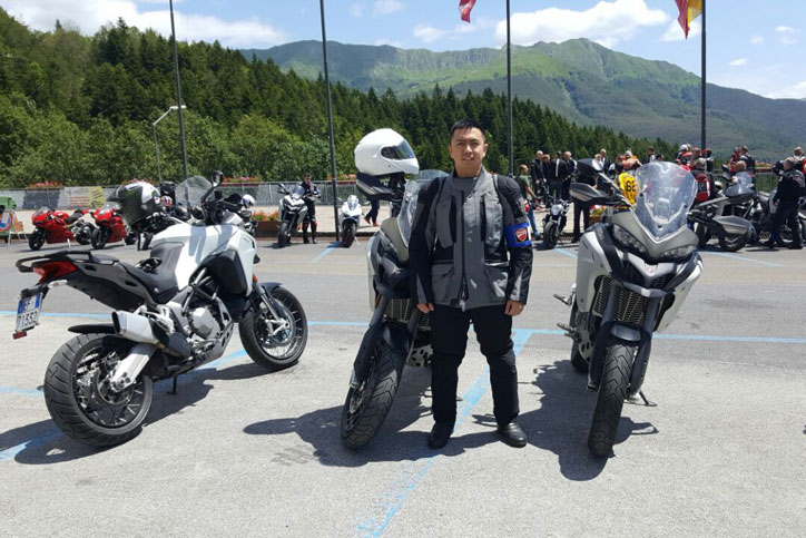 Presiden_DDOCI_World_Ducati_Week_2016_1