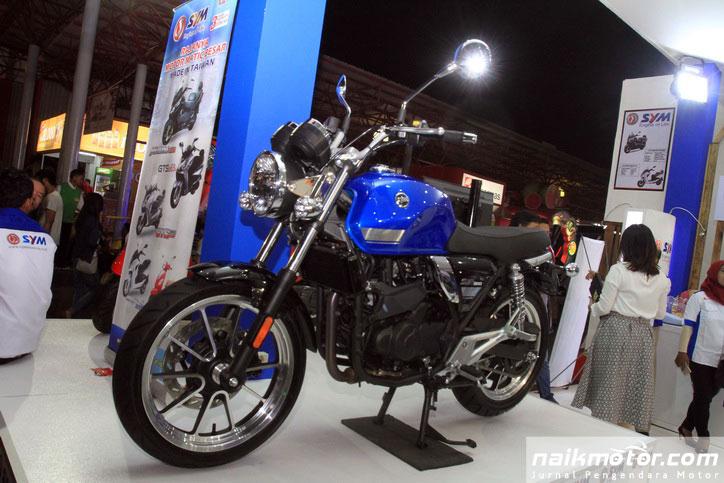 SYM_Scrambler_300_Jakarta_Fair