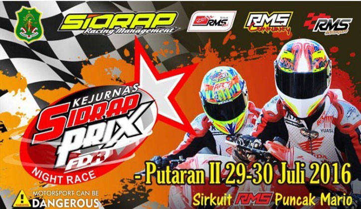 Sidrap_Prix_Night_Race_2016_Seri2_mundur