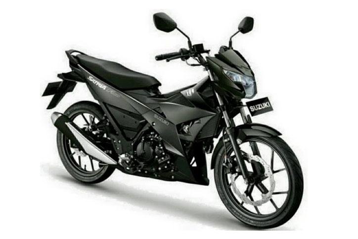 Suzuki_satria_FI_Black_Predator