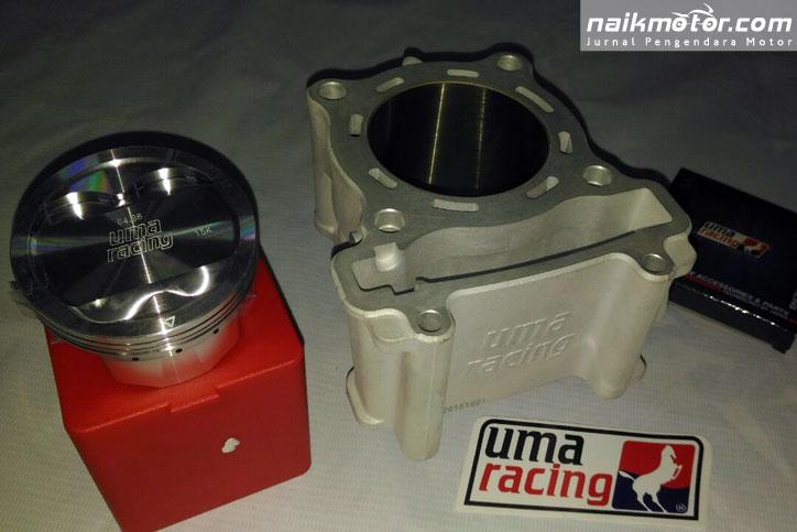 Uma_Racing_parts_Supra_GTR