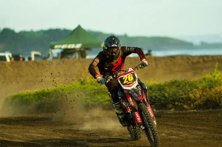 Bali MX