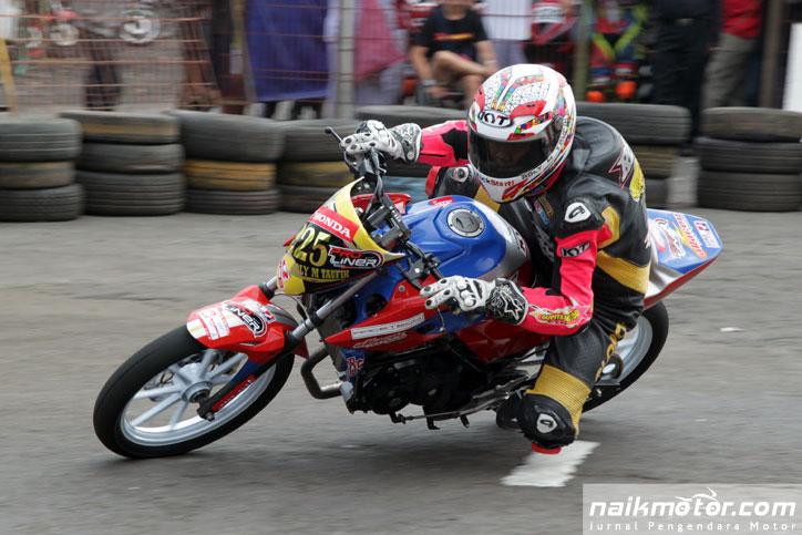 Honda Dream Cup 2016 Cimahi