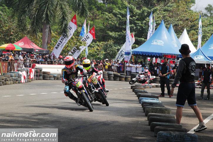 Hasil Honda Dream Cup 2016 Cimahi