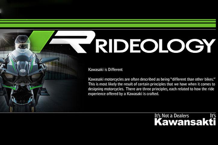rideology