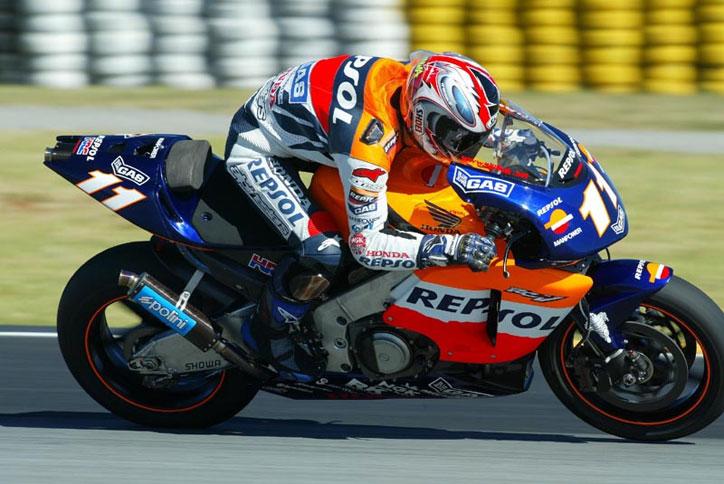 daftar pembalap MotoGP