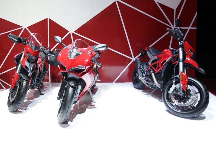Ducati Indonesia