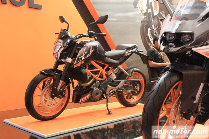 Banting Harga KTM
