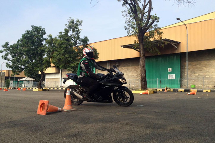 kawasaki racing academy