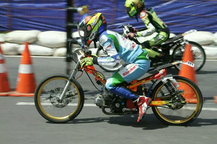Pertamax Motorsport
