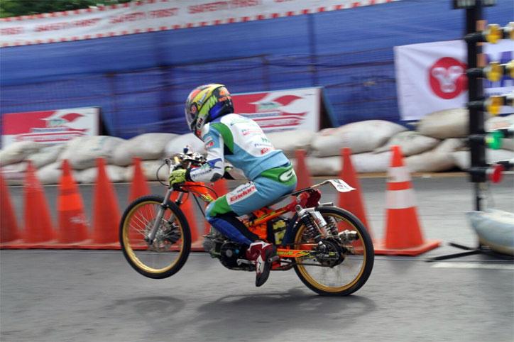 drag bike seri 1 boyolali