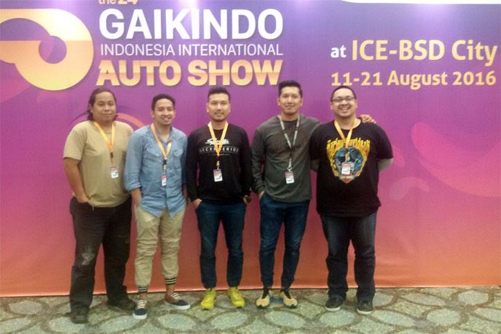 Sportster Indonesia