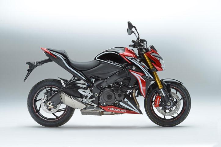 Suzuki_GSX-S1000_Merah