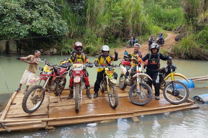 10 Days Adventure 2016 Memulai Perjalanan Melintasi Sumatera