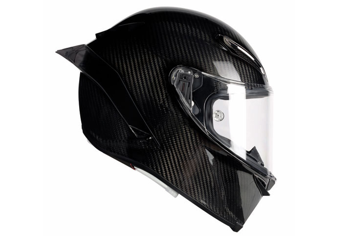 helm inovatif AGV Pista GP R