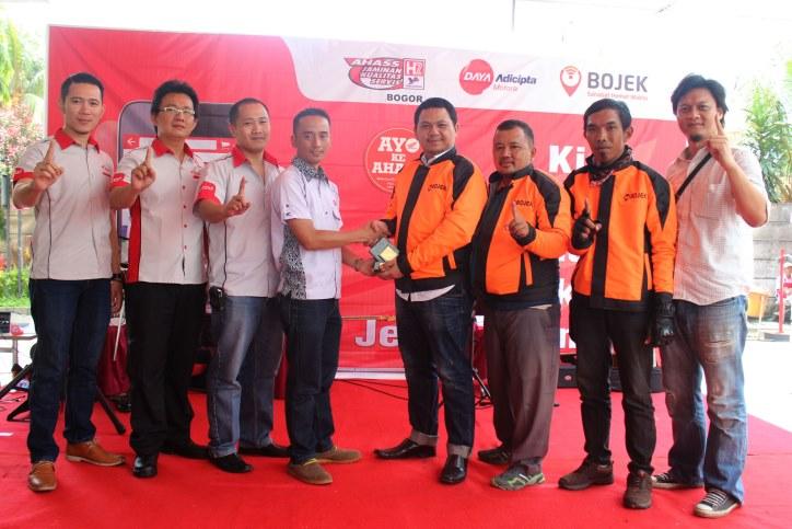 AHASS Bogor