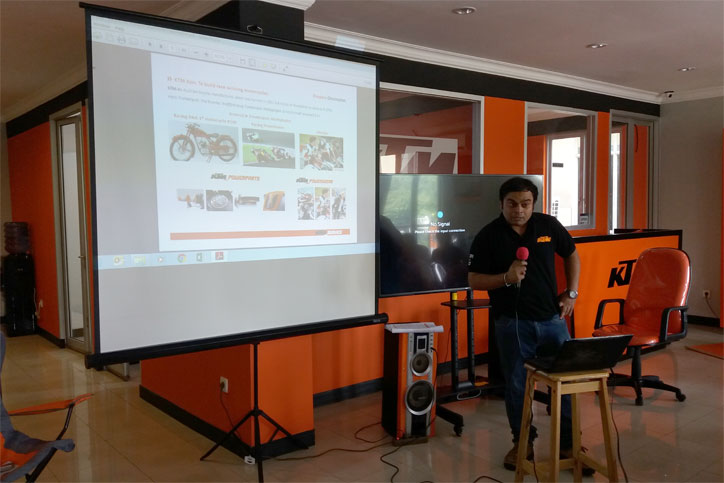 KTM_Indonesia_Workshop_1