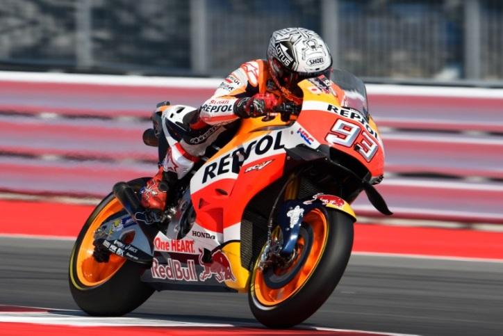 FP3 MotoGP Misano