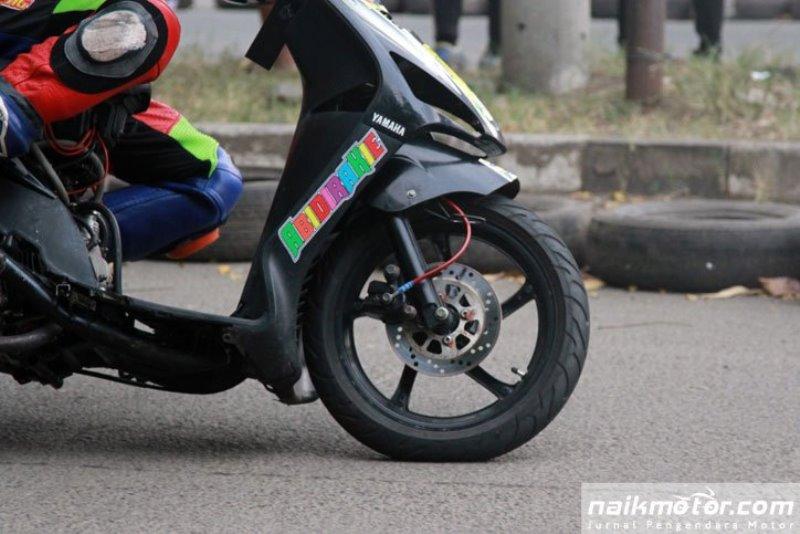 Ban Corsa Platinum Dapat Ujian Berat di Final Banten Race Championship