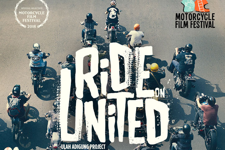 film Ride on United