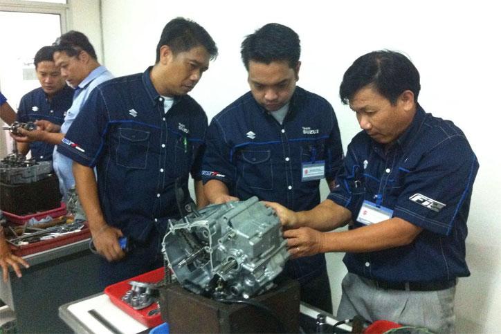 Suzuki_Asean_Training_New_Model_1