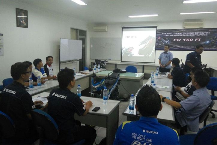 Suzuki_Asean_Training_New_Model_2