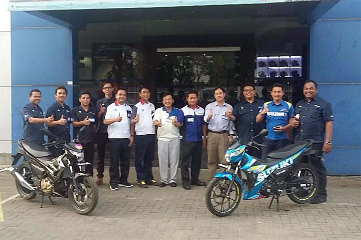 Suzuki ASEAN