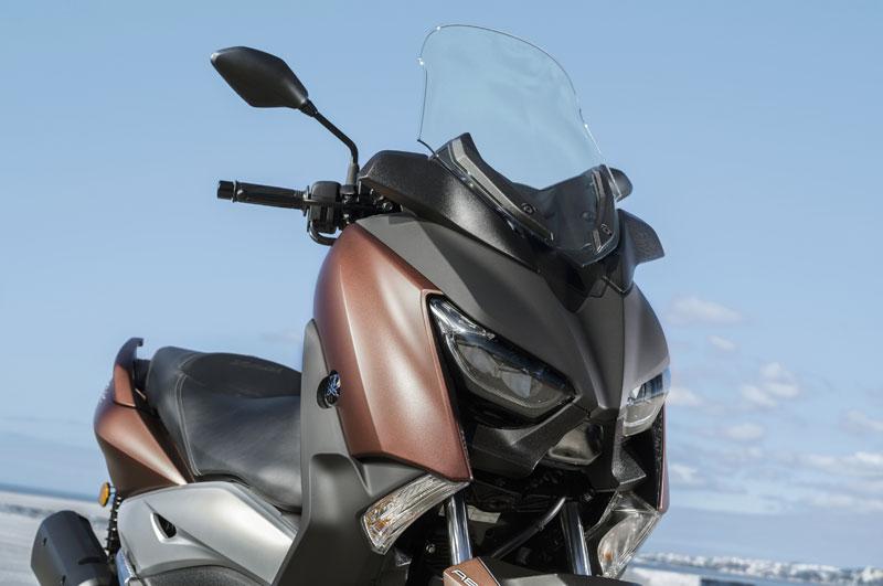Yamaha XMAX 300 Mulai Diperkenalkan Harga Rp81 Juta